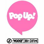 �uPOP UP�v(J-WAVE)